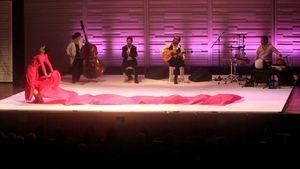 Adva Yer, bailaora israelí: Amo y bailo el flamenco como yo lo entiendo