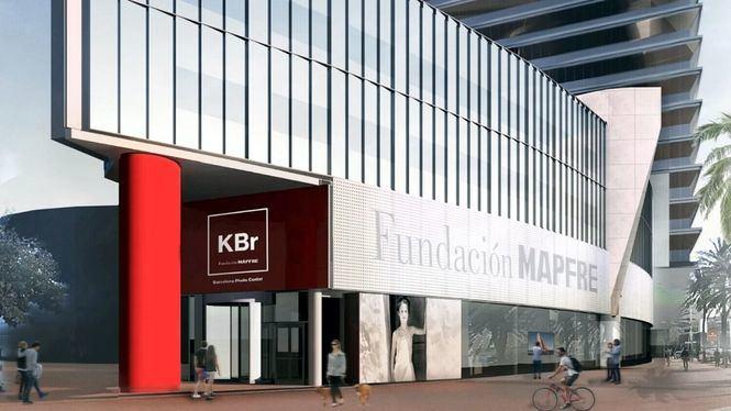 El centro de fotografía KBr Fundación MAPFRE Barcelona se une a la Noche de los Museos