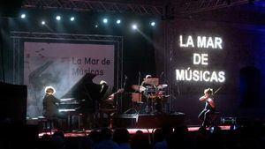 Los abonos para La Mar de Músicas de Cartagena se ponen a la venta el 20 de mayo