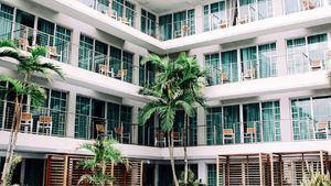 Las reservas hoteleras se recuperan, según un informe de MVGM