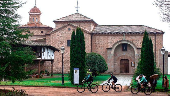 Parque Deportivo Natural Candela-Gredos, destino para practicar deporte en plena naturaleza