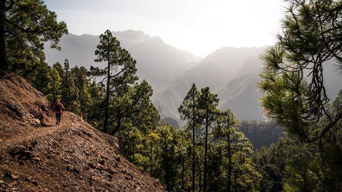 Festival de Senderismo y Montaña isla de La Palma, del 28 al 30 de mayo