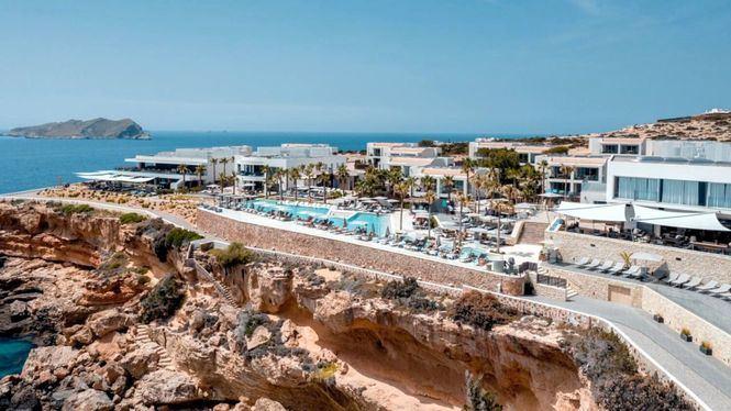 7Pines Resort Ibiza, la joya de la costa oeste de Ibiza abre el 4 de junio
