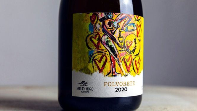 Polvorete 2020, un vino que encierra todo lo que necesitamos este año, felicidad