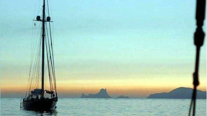 La V Regata Puertos Canarios llega a El Hierro