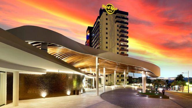 Hard Rock Hotel Tenerife volverá a abrir sus puertas el próximo 28 de mayo