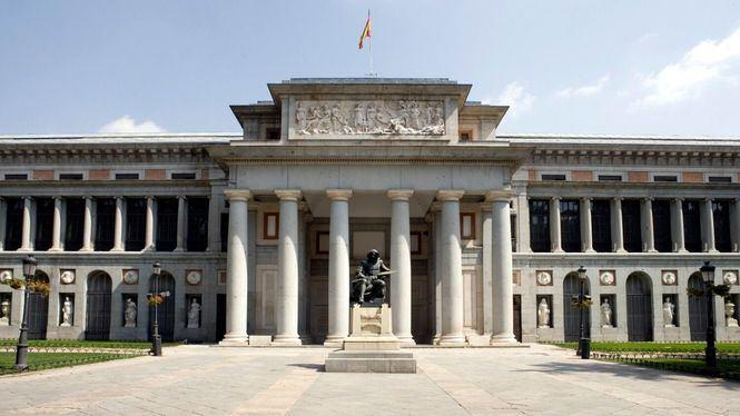 El Museo del Prado a la vuelta de la esquina