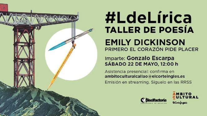 El verismo con Torrelledó, la fotografía de Soledad Sevilla y la poesía de Emily Dickinson