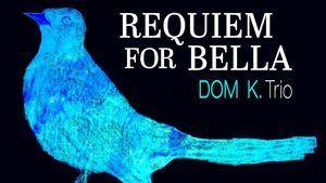 DOM K. Trío despliega jazz modal y narrativa en el EP de debut 'Requiem for Bella'