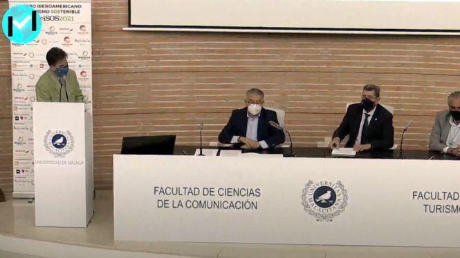 Celebrado el II Foro Iberoamericano de Turismo Sostenible Internacional en Málaga