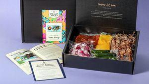 Singapore Airlines y Ametller Origen acercan la cocina singapurense a los consumidores