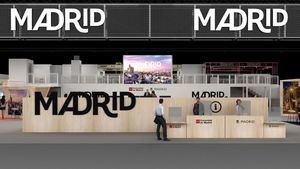 Madrid presenta en FITUR un modelo turístico sostenible, de calidad y seguro