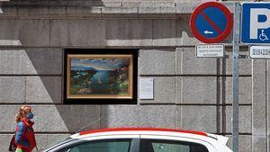 Centro Deportivo Municipal Gimnasio Moscardó Calle del Pilar de Zaragoza, 93