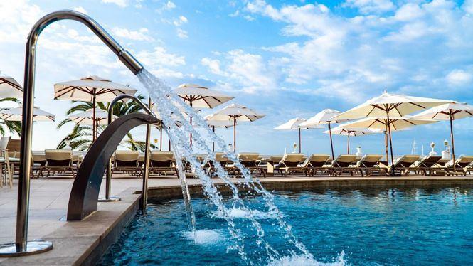 El Hotel Nixe Palace ha realizado en su gestión prácticas ecológicas y sostenibles