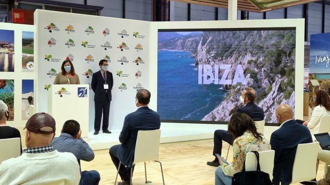 Baleares presenta en FITUR 2021 las medidas para la reactivación del turismo