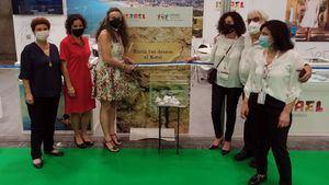 Israel que abre sus fronteras a los turistas el 23 de mayo, participa en FITUR