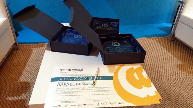 Gaceta del Turismo, El Economista y El Mundo, ganadores de los 'Best Article Awards' de CATA