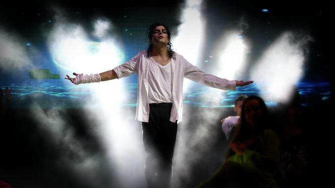 Michael's Legacy se verá en Madrid