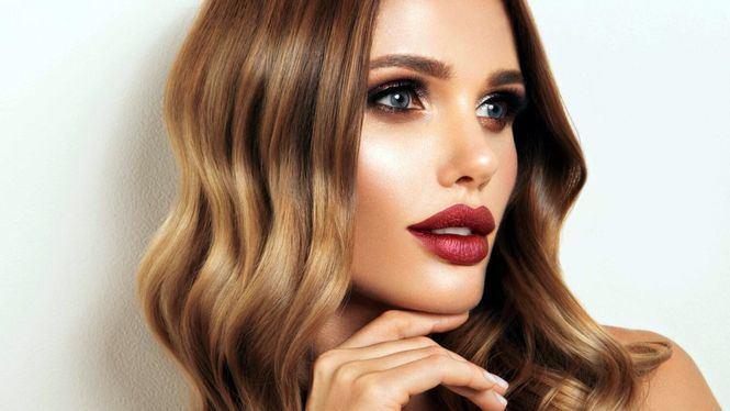 Russian Lips, técnica estética que otorga al contorno forma de corazón