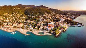 Croacia ofrece propuestas de ocio para todo tipo de viajero