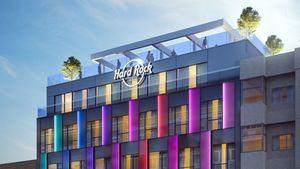 Hard Rock Hotel Madrid abre sus puertas el 1 de julio