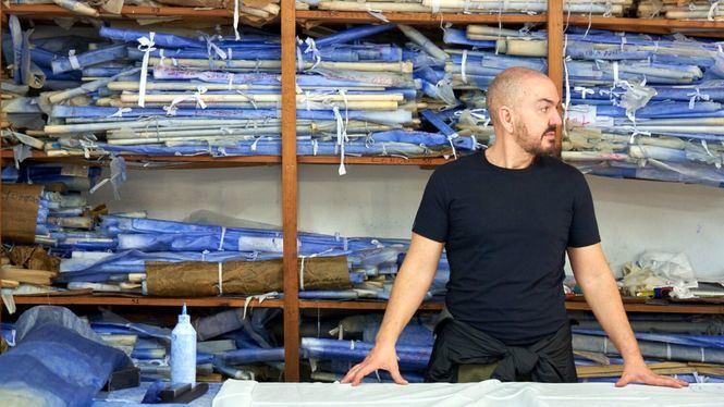 Madeira inspira al diseñador Juan Duyos