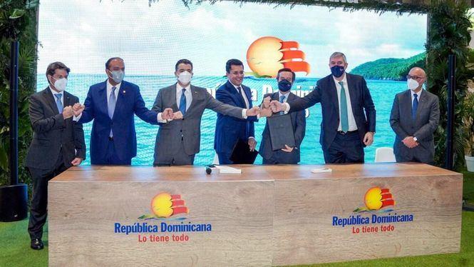 República Dominicana será Socio FITUR en 2022