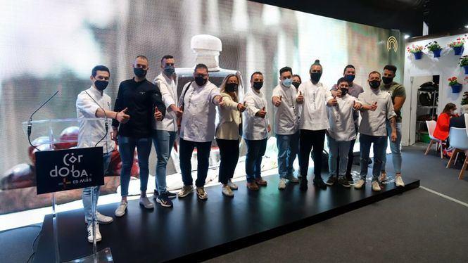 FITUR: Córdoba embajadora gastronómica en Madrid