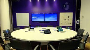 Trabajo colaborativo y comunicaciones unificadas gracias a Teams Xperience