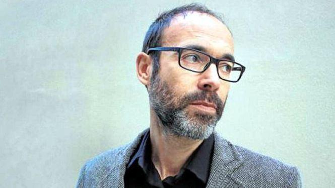 El periodista Xavier Aldekoa, el escritor Gabi Martínez y Versometraje en el MaF del MPM