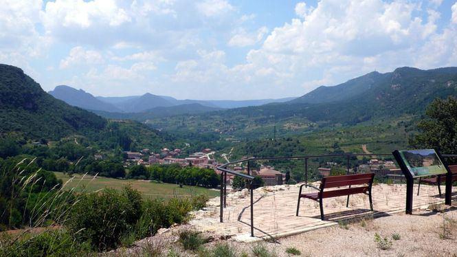 Pueblos y experiencias en plena naturaleza de Burgos