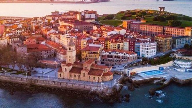 Gijón te merece, campaña dirigida al mercado nacional