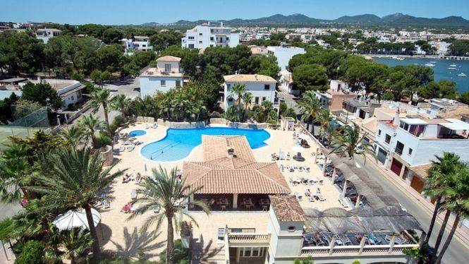 Propuesta de Pierre & Vacances para celebrar la noche de San Juan en Baleares