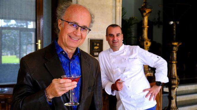 El Hostal La Gavina de S'Agaró incorpora la coctelería de Javier de las Muelas