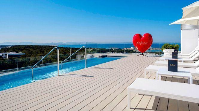 Apertura el 17 de junio de Five Flowers Hotel & Spa Formentera