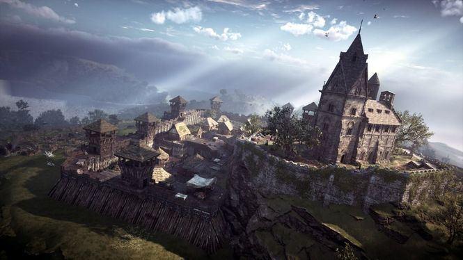 Viaje virtual por la Irlanda celta y vikinga con el videojuego Assassin's Creed Valhalla