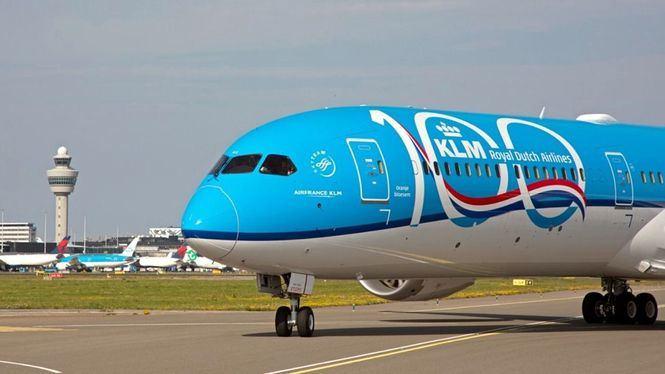 KLM añade seis nuevos destinos a su red intercontinental