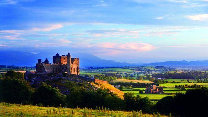 Irlanda anuncia la reapertura al turismo internacional
