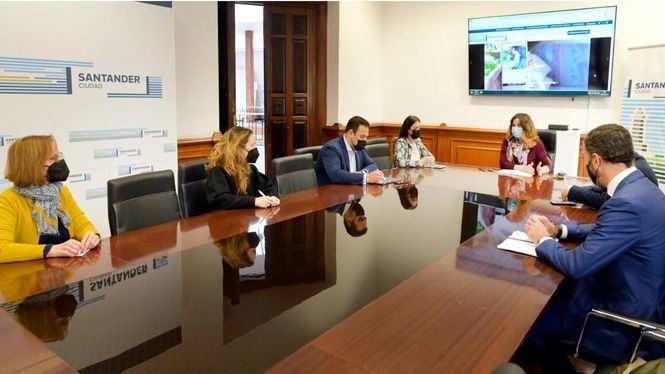 Campaña turística de Santander con paquetes de viaje sufragados por el Ayuntamiento