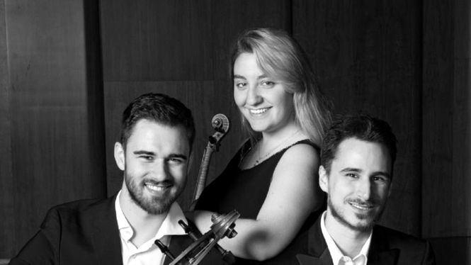 Concierto de la formación Mozart de Deloitte en el MPM