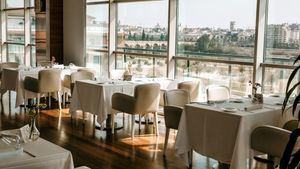 Gran Hotel Casino Extremadura, oferta gastronómica del chef Nazario Cano