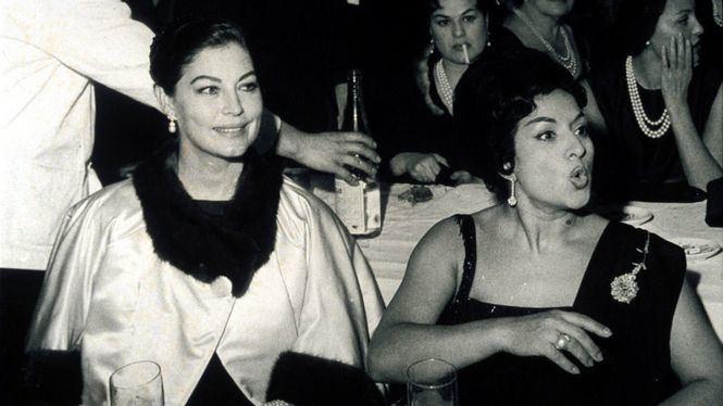 El Madrid que olía a Ava Gardner