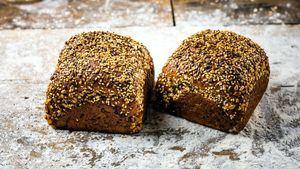 Pan proteico, ideal para dietas y deportistas