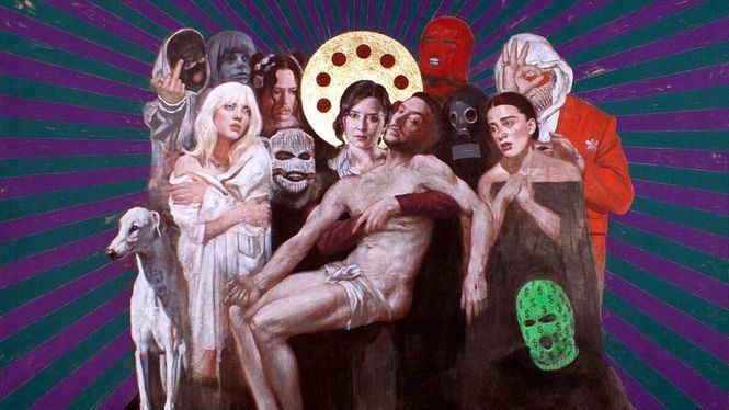 Semana del Arte de Madrid: Protagonistas una Ayuso virgen y un proyecto de arte infinito