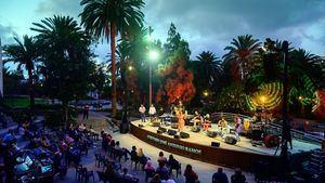 Las Palmas de Gran Canaria celebra su 543 cumpleaños