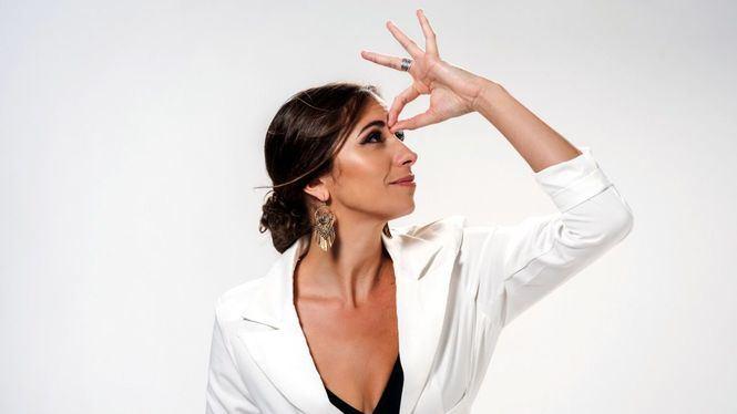 María Peláe: Por actitud me considero cantautora flamenca