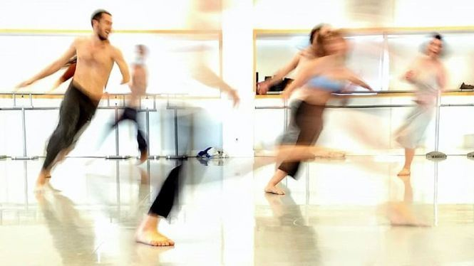 Condeduque acoge el estreno absoluto de Acciones sencillas, de Jesús Rubio Gamo