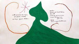 Exposiciones: Miró Poema y Bill Brandt en Fundación Mapfre de Madrid