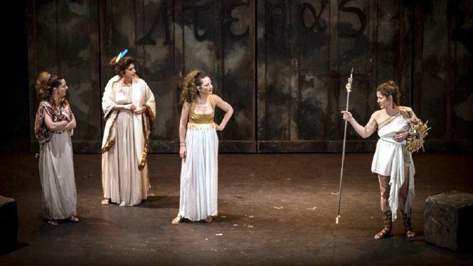Junio en Teatro del Barrio