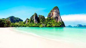 Qatar Airways reanuda sus vuelos a Phuket con la reapertura de Tailandia
